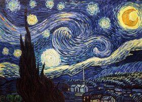 Starry Night - 36