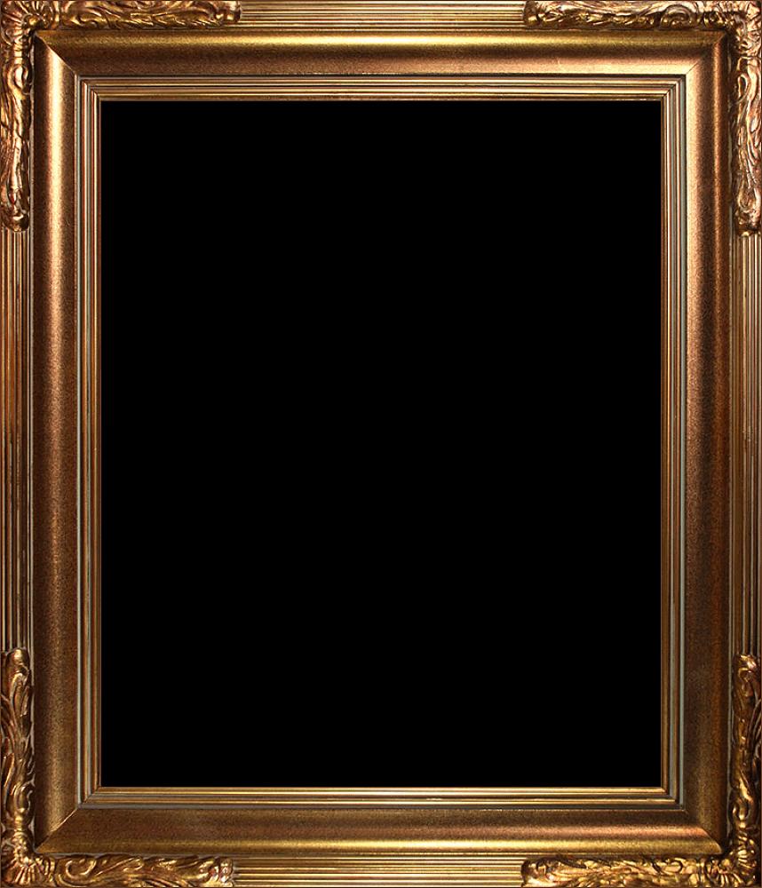 "Florentine Gold Frame 20""X24"""