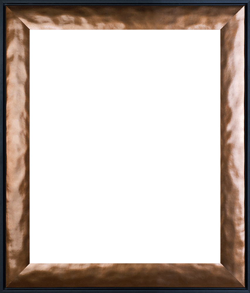 """Copper and Black Combo 20"""" X 24"""""""