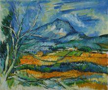 La Mont Sainte Victoire (Affordable Line)