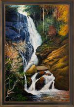 Carolina Falls Pre-Framed