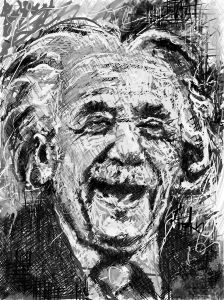 Albert Einstein - 8
