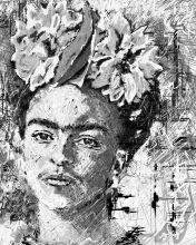 Frida Kahlo - 8