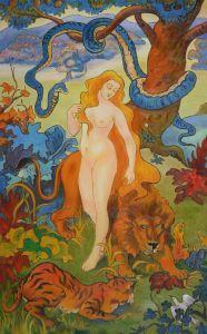 Eve, 1895
