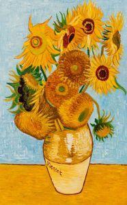 Sunflowers - 24