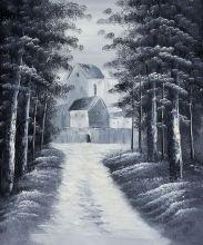 Tree Path Classic