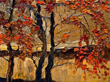 Autumn (tree) - 40