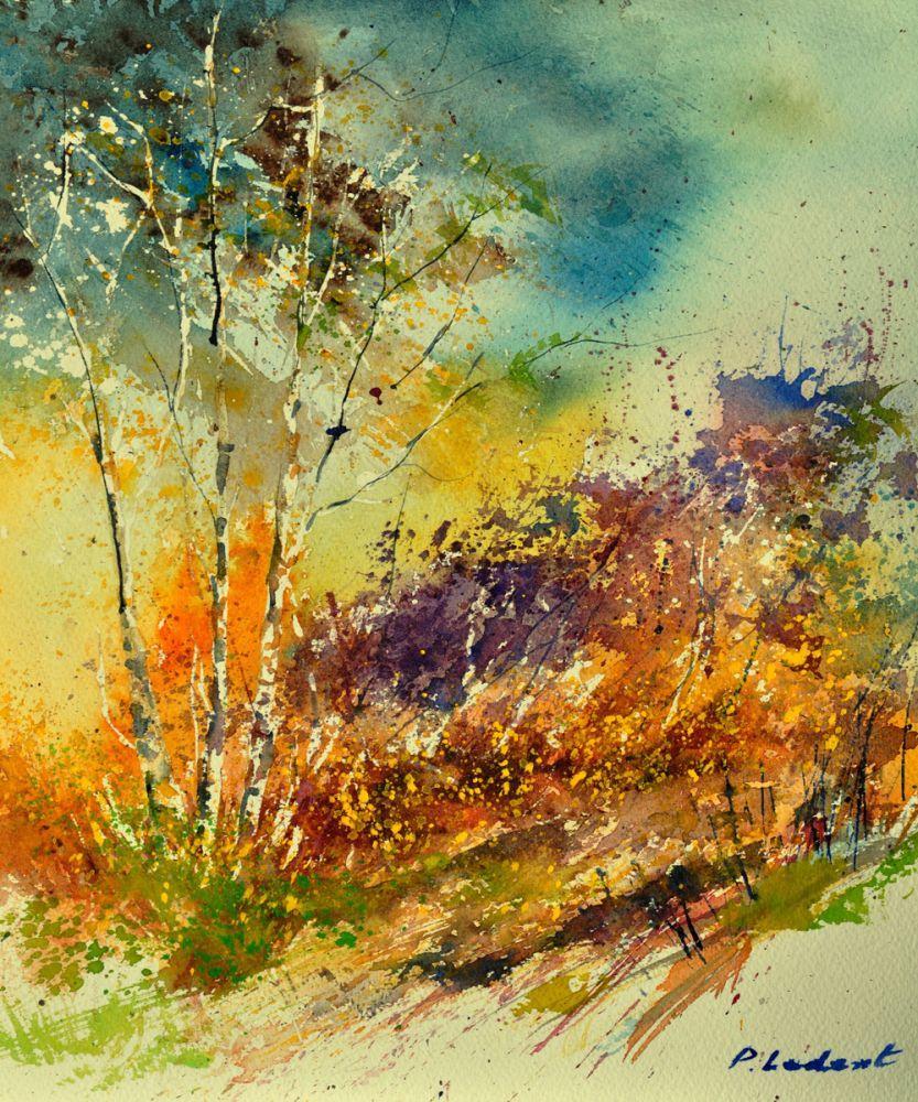 Watercolor 115060