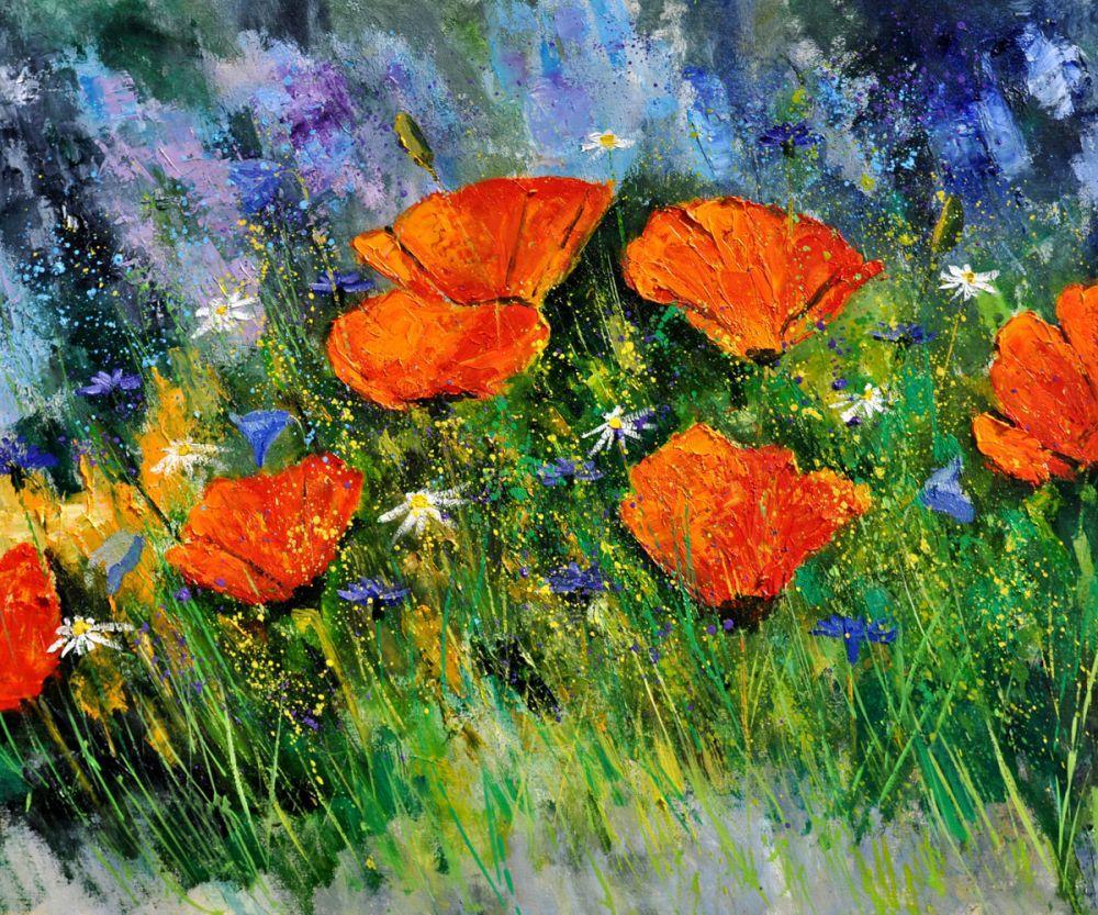 Poppies 97