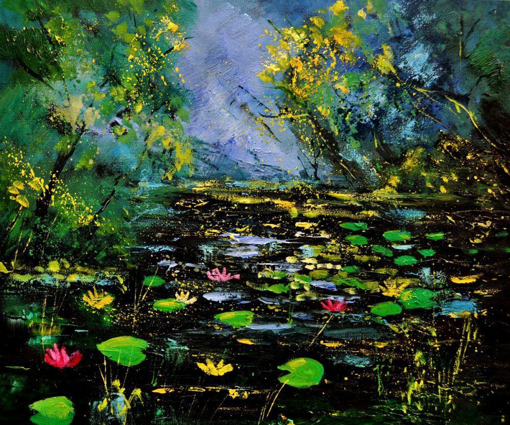 Pond 561180