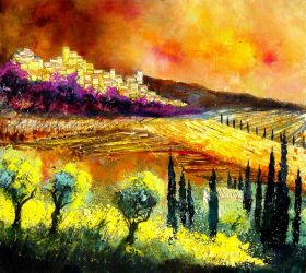 Tuscany 68