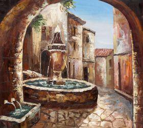 Greek Villa II