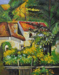 House of Piere La Croix - 20