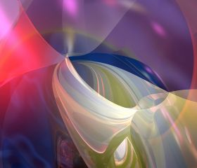 Abstract Composition 25