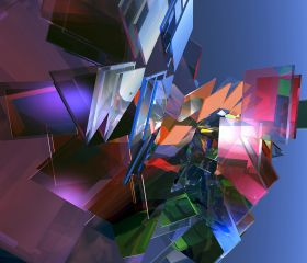 Abstract Composition 101