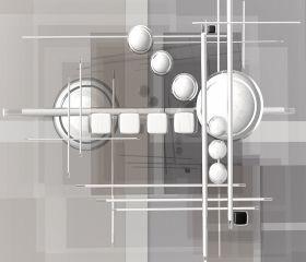 Abstract Geometric 16