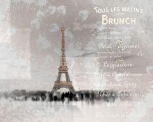 Paris Collage