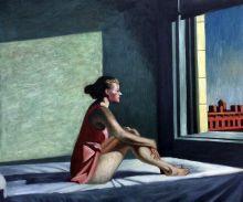 Morning Sun, 1952