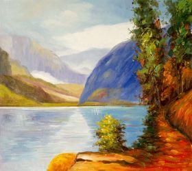 Lake Louise, British Columbia