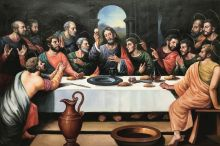 The Last Supper - 36