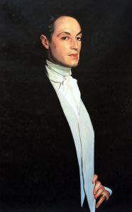 Sir Philip Sasson, 1923