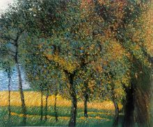 Fruit Trees, 1901 (Luxury Line)
