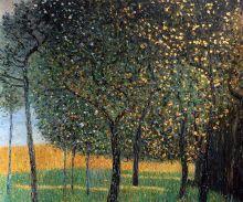 Fruit Trees, 1901 (Luxury Line)
