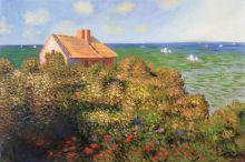 Fisherman's Cottage At Varengeville - 36