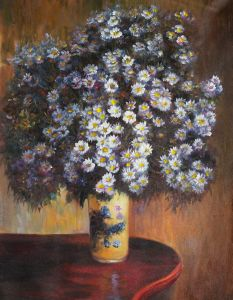 Asters, 1880