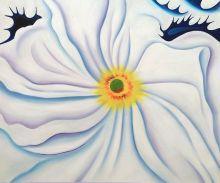 White Flower,1929