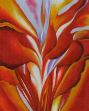 Red Canna, 1924