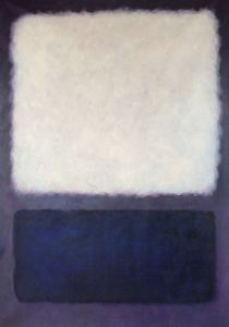 Blue and Gray, 1962