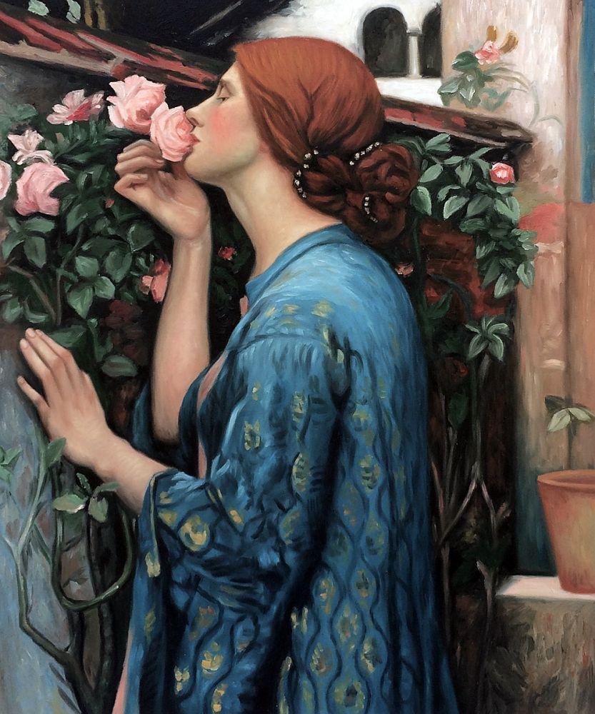 My Sweet Rose, 1908