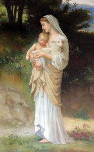 Innocence, 1893