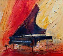 Piano - 40