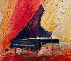 Piano - 10