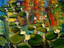 Water lilies - 48