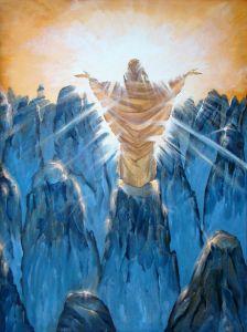 God is Light - 8