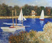 Bassin d'Argenteuil
