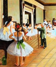 The Dance Class - 20