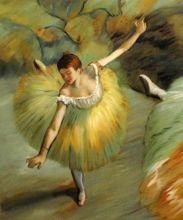 Dancer Tilting - 20