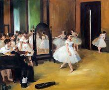 The Dancing Class - 24