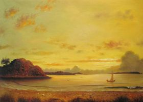 Dawn, 1859
