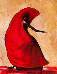 Flamenco - 20