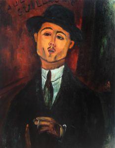 Paul Guillaume