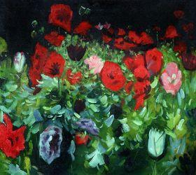 Poppies - 24