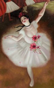 Star Dancer (On Stage) - 24