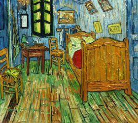 Bedroom at Arles - 24