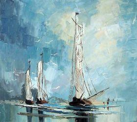 Boats - 24