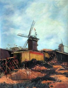 The Mill of Blute End